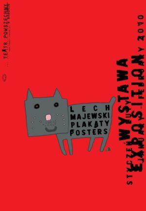 Plakaty, Lech Majewski, 2009